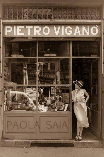Foto Paola Saia