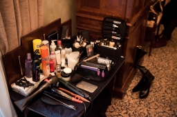 i prodotti make up di Eleonora