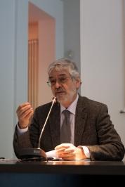 Claudio Salsi Direttore Musei Archeologici e Storici