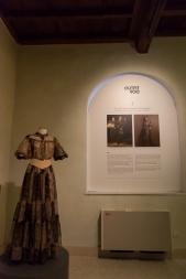 L'abito di di Palomina Seghesio Bolaffi