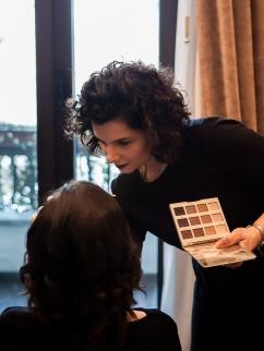Eleonora al make up
