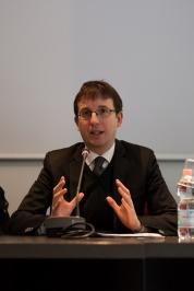 Filippo del Corno - Assessore alla Cultura del Comune di Milano